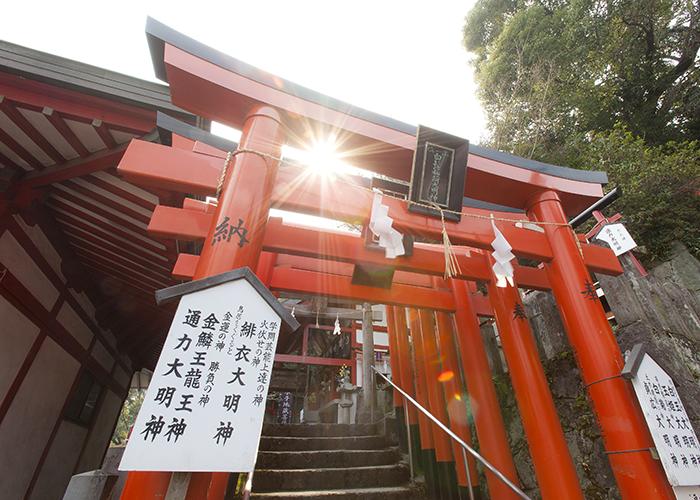 熊本 城 稲荷 神社